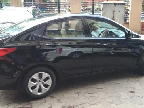 2016 Hyundai Verna 1.4 CX VTVT MT for sale in Kolkata-11