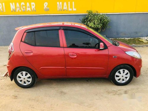 Used Hyundai I10 Sportz 1.2, 2012 MT for sale in Patna