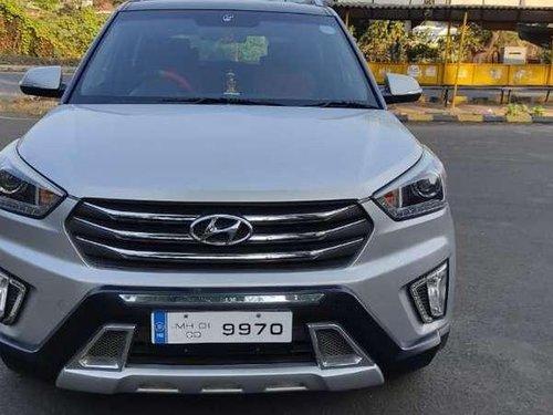 Hyundai Creta 1.6 CRDI SX OPTION, 2015, Diesel MT in Thane