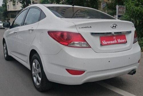 2014 Hyundai Verna 1.6 CRDi EX MT in Ahmedabad