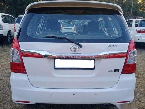 Toyota Innova 2.5 ZX BS III 7 STR, 2014, Diesel MT in Chandigarh