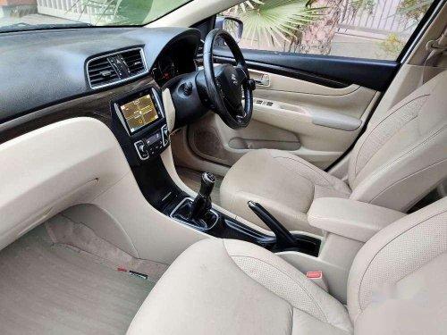 Used 2015 Maruti Suzuki Ciaz MT for sale in Ludhiana