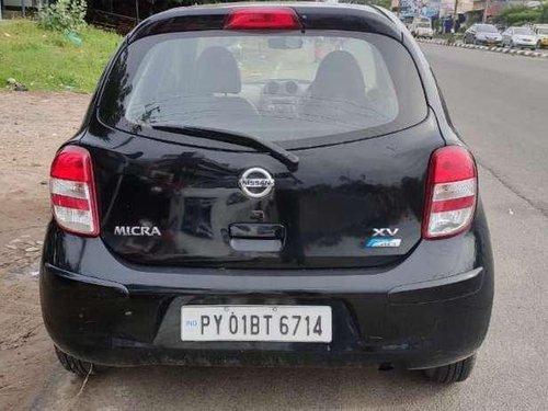 Nissan Micra Active XV, 2012, Diesel MT in Chennai