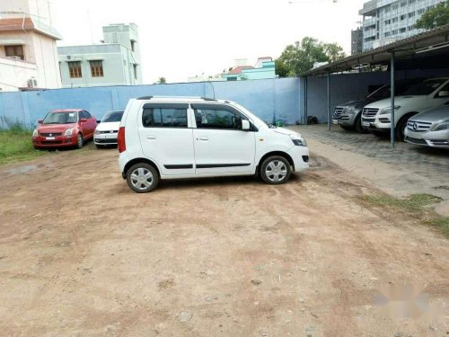 2017 Maruti Suzuki Wagon R LXI AT for sale in Erode
