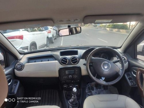 Used 2012 Renault Duster 110PS Diesel RxZ MT in Chennai