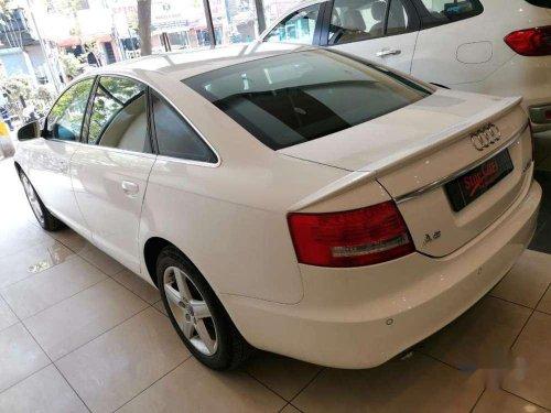 Audi A6 3.0 TDI Quattro Premium Plus 2009 AT in Ludhiana