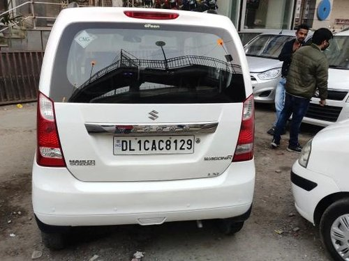 Maruti Wagon R LXI CNG 2015 MT in New Delhi