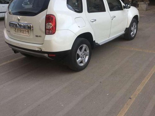 2014 Renault Duster MT for sale in Ahmedabad