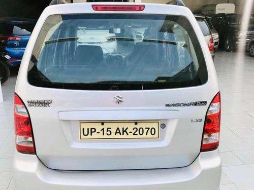 Used Maruti Suzuki Wagon R 2009 MT for sale in Meerut