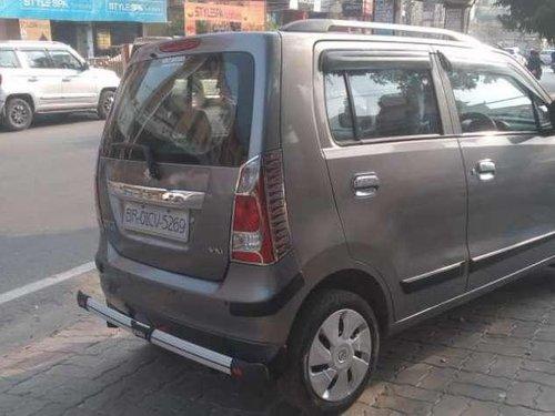 Used Maruti Suzuki Wagon R 1.0 VXi, 2016 MT for sale in Patna
