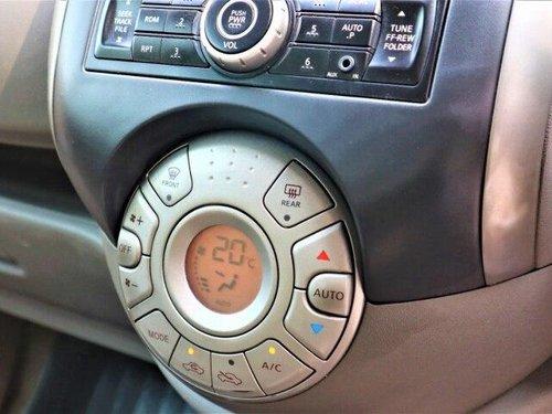 2012 Nissan Sunny Diesel XV MT for sale in Kolkata