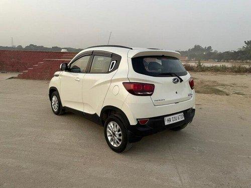 Used 2016 Mahindra KUV100 NXT MT for sale in Faridabad