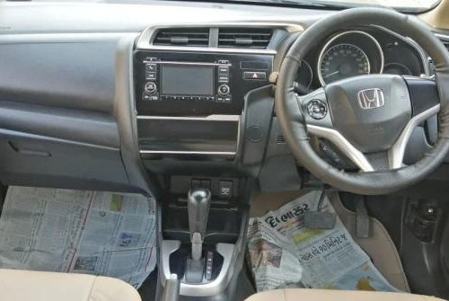 2017 Honda Jazz 1.2 V AT i VTEC Privilege in Ahmedabad