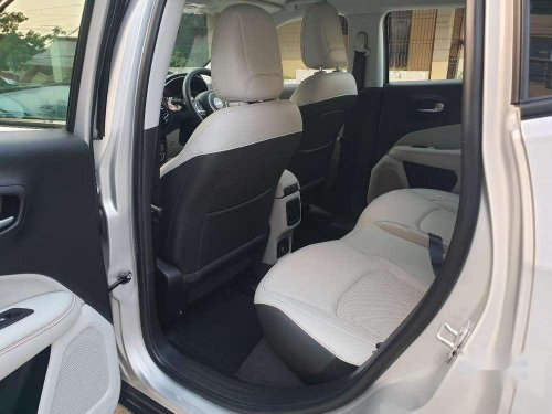 Jeep COMPASS Compass 1.4 Limited Plus, 2018, Petrol AT in Chennai