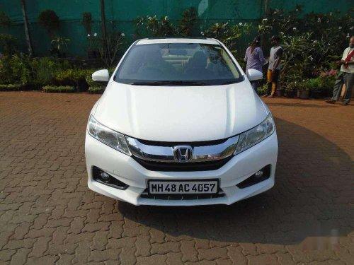 Honda City VX (O) Manual, 2015, Petrol MT in Mumbai