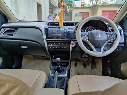 2016 Honda City i-VTEC V  MTin Mumbai