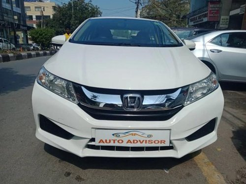 Used 2016 Honda City i VTEC CVT SV AT for sale in New Delhi-9