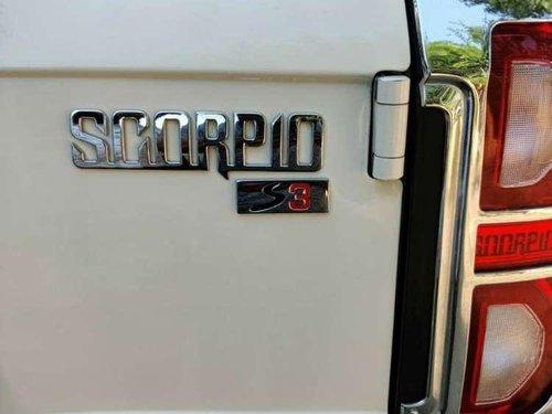 Used Mahindra Scorpio 2018 MT for sale in Nagpur