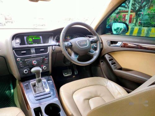 Used 2015 Audi A4 AT for sale in Thane