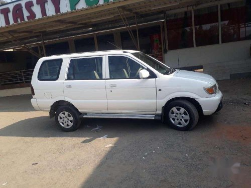 Used 2013 Chevrolet Tavera MT for sale in Anand