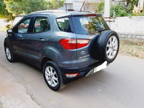 Used 2019 Ford EcoSport MT for sale in Hyderabad -8