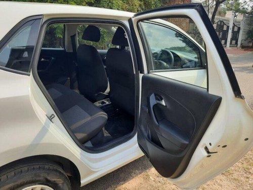 Volkswagen Polo 1.0 MPI Trendline 2019 MT in Hyderabad