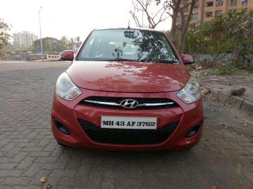 Hyundai I10 Magna 1.2 Kappa2, 2010, Petrol MT in Mumbai