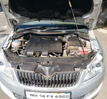 2017 Skoda Rapid 1.6 MPI AT Style Plus in Pune