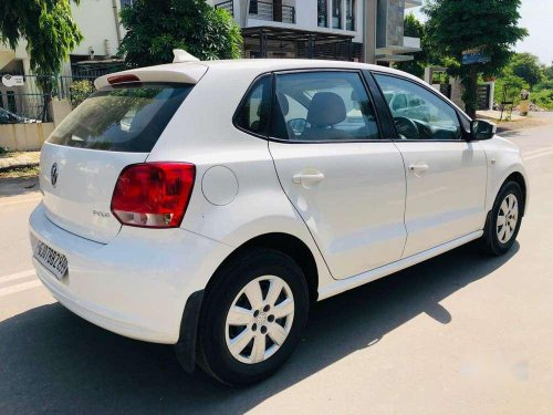 Volkswagen Polo Trendline, 2011, Petrol MT for sale in Ahmedabad