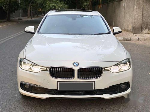Used BMW 3 Series 2017 AT for sale in Ghaziabad