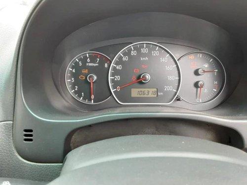 2007 Maruti Suzuki SX4 MT for sale in Pune