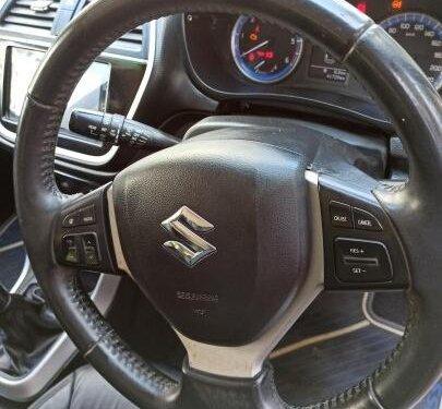 Used Maruti Suzuki S Cross 2017 MT in Hyderabad