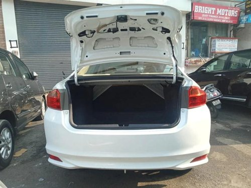 Used 2016 Honda City i VTEC CVT SV AT for sale in New Delhi