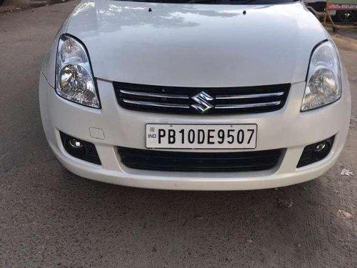 Used Maruti Suzuki Swift Dzire VDI, 2011 MT for sale in Ludhiana