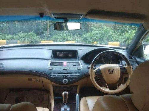 Honda Accord 2.4 Elegance, 2008, Petrol AT in Mumbai
