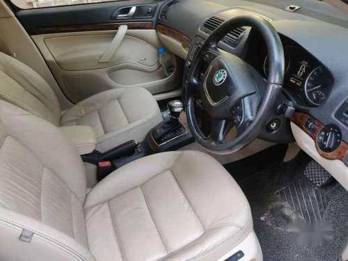 2012 Skoda Laura AT for sale in Hyderabad