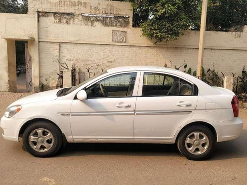 Hyundai Verna VGT CRDi SX, 2010 MT for sale in Ludhiana