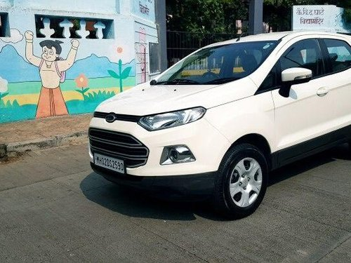 2014 Ford Ecosport 1.5 DV5 MT Trend in Pune