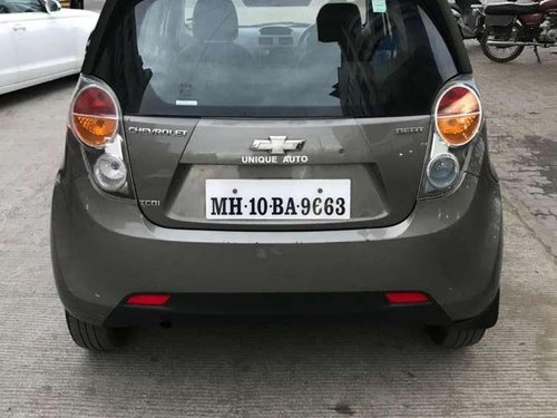Used Chevrolet Beat LS 2013 MT for sale in Nagpur