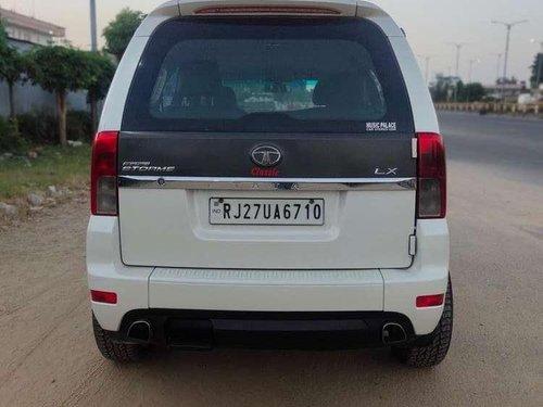 Used Tata Safari Storme 2014 MT for sale in Jaipur