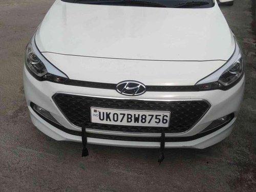 Used Hyundai i20 2017 MT for sale in Dehradun