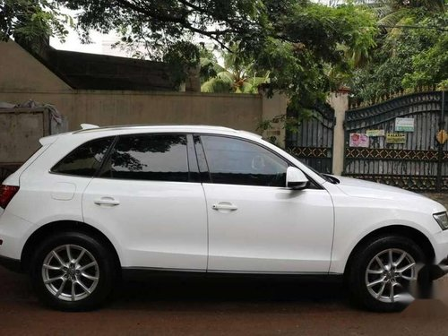Used 2013 Audi Q5 2.0 TDI MT for sale in Chennai