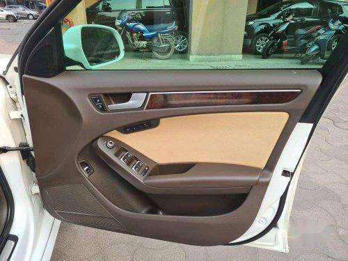 Audi A4 35 TDI Premium 2016 AT for sale in Kolkata