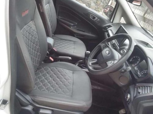 2019 Ford EcoSport MT for sale in Mumbai