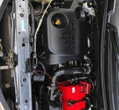 2017 Toyota Platinum Etios MT in Nashik