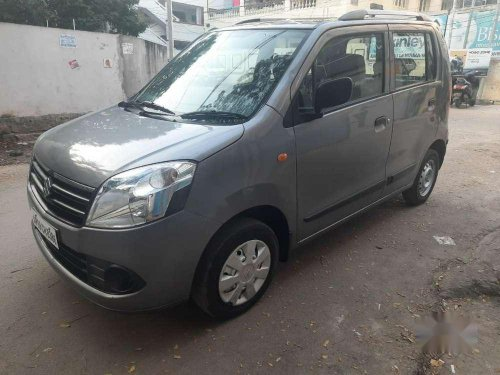 Maruti Suzuki Wagon R LXi BS-III, 2011, Petrol MT in Hyderabad
