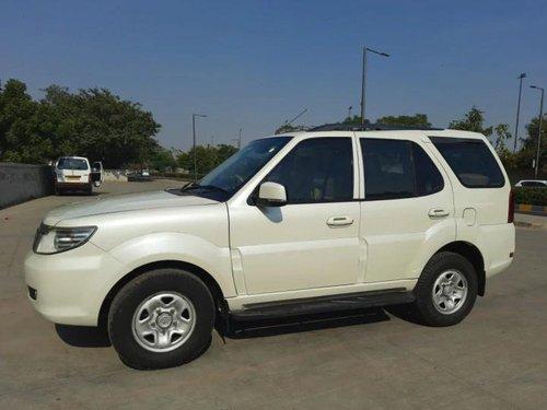Used 2014 Tata Safari Storme EX MT for sale in Ahmedabad