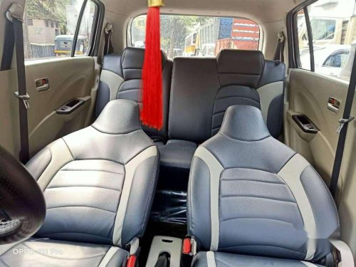 Used Maruti Suzuki Celerio ZXI 2014 MT for sale in Mumbai