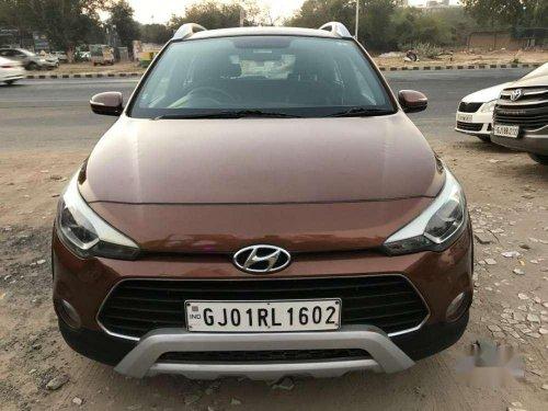 Hyundai i20 Active 2015 MT in Ahmedabad