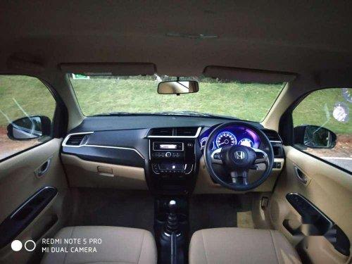 Honda Amaze SX i VTEC 2016 MT in Hyderabad